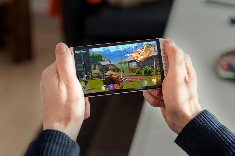 2021 mobiilipelejä Android- ja iOS- käyttöjärjestelmille